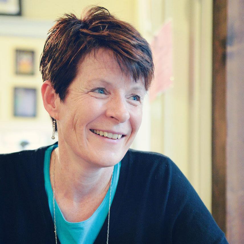 Mary E. Cronin