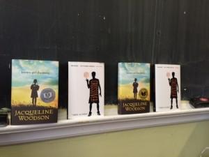 F 4 books