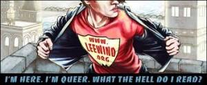 Lee Wind's blog banner