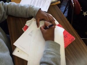 writer hands b