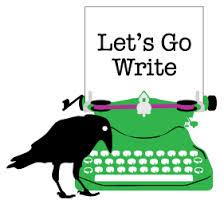 let's go write