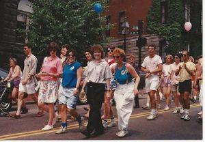 Gay Pride 1988